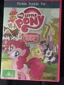 My Little Pony - Friendship Is Magic - Pinkie Apple Pie  DVD 2015 Region 4