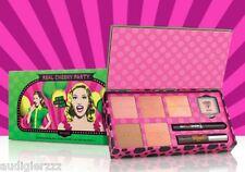 P5000+ value Benefit blush palette blushing beauty kit mascara liner bronzer