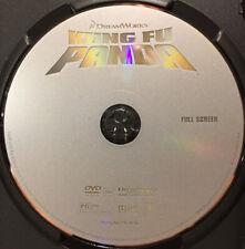 Kung Fu Panda (DVD, 2008, Full Frame) *DISC ONLY*