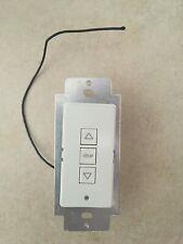 SIMU 6301080 Hz Wireless Switch White