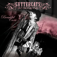 GUTTERCATS Beautiful Curse LP+CD . jacobites nikki sudden only ones gun club