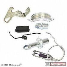 Motorcraft BRAK2662A Rear Left Adjusting Kit