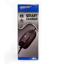Mantenimiento Goteo Smart Cargador de Batería 1Am P 6v/12v Coche Clásico Moto
