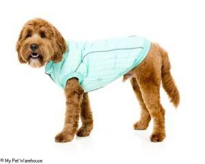 Dog Jacket (Storm) by FuzzYard