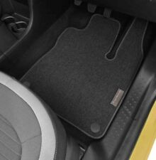 Genuine Renault Twingo III Carpet Mats