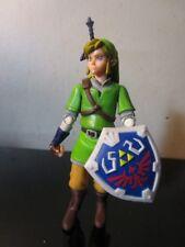 Nintendo World of, Legend of Zelda: Skyward Sword Link Action Figure, 4 Inches~