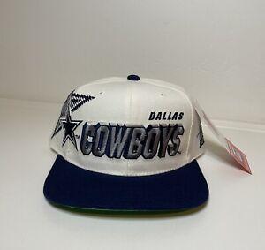 Vintage Sports Specialties Dallas Cowboys Snapback