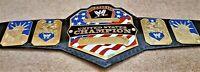 WWE United States Wrestling Championship Belt Adult Size