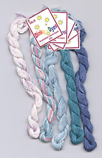 DINKY-DYES Silks - Lot of 3 SKEINS - U Choose Colors!!
