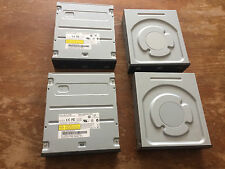 Lite-On 24X SATA Internal DVD+/-RW  Optical Drive (lot of 4)  IHAS124-04