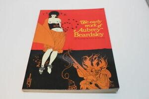 Early Work of Aubrey Beardsley by Aubrey Beardsley