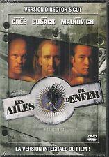 """DVD """"Les Ailes de l enfer""""     -Nicolas Cage      NEUF SOUS BLISTER"""