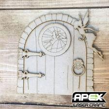 Fairy Door Kit #5 - Tinkerbells - Make your own Fairy Door! FY-DOOR-5