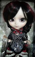 Free Shipping P-147 Laura Pullip doll figure Gothic Lolita Groove Inc