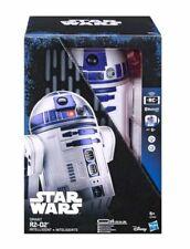 NIB! STAR WARS Smart R2-D2 Intelligent,Blootooth...Disney, Hasbro
