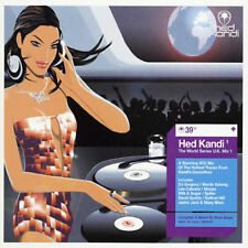 Hed Kandi: World Series UK by Various Artists