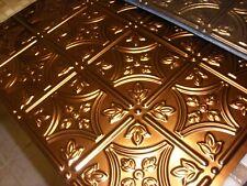Kitchen Backsplash Oil Rubbed Bronze Decorative Vinyl Panel Wall Tiles