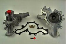 Engine Water Pump-VIN: X, OHV, 12 Valves ITM 28-4060
