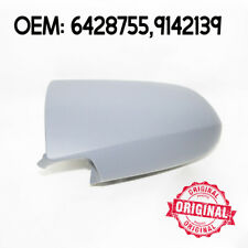 LHS Wing Mirror Cover Casing Primed For Opel Vauxhall Zafira 99 - 05 New