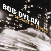 Bob Dylan - Modern Times (2006) CD