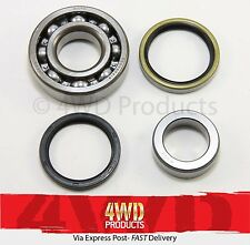 Rear Wheel Bearing kit - Daihatsu Rocky 2.0P 2.8D (84-93) Feroza 1.6P (88-98)