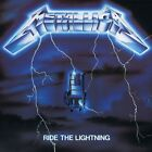 Ride The Lightning von Metallica (1989)