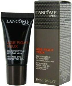LANCOME by Lancome Men Age Fight Yeux Anti-Age Eye Perfecting Gel -15ml RRP £35