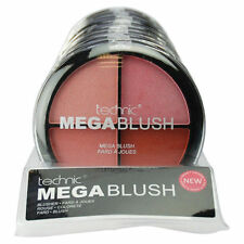 Technic Mega Rougeur Quad Blush Compact 20g