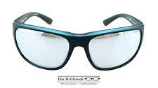 Original Revo Sonnenbrille Remus RE 1023 Farbe 19 schwarz blau polarisierend