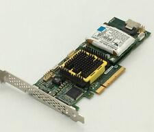 Adaptec ASR-5405/256MB PCI-e SAS SATA RAID Controller
