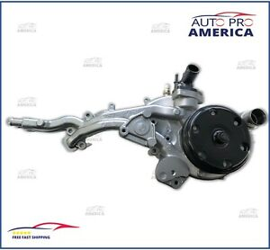 OEM GM 2014-2018 COMPLETE Water Pump Assembly GMC SIERRA/CHEVY SILVERADO 1500