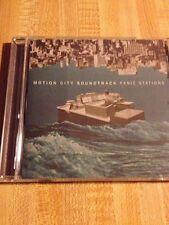 Panic Stations * by Motion City Soundtrack (CD, Sep-2015, Epitaph (USA))