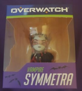 Blizzcon 2019 Overwatch Halloween Terror Symmetra Cute But Deadly Figure
