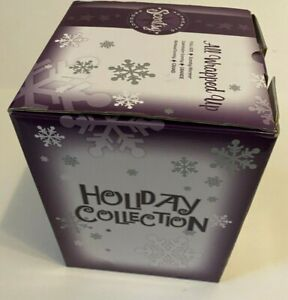 Scentsy Full Size All Wrapped Up Holiday Collection New in Box Christmas