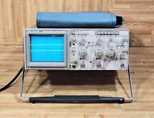Tektronix Model 2220 Digital Storage Oscilloscope 60 Mhz