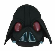 "Angry Birds Star Wars 8"" Bird - Darth Vader Plush"