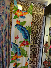 KOSIBALI COLLECTION Sundress Sun Dress Ladies Womens Size Small White Floral