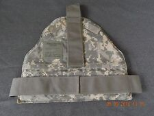 1 IMPROVED OUTER TACTICAL VEST, DELTOID PROTECTOR OUTERSHELL, SIZE MED. LG., NEW