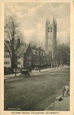 Postcard Holder Tower, Princeton University, Princeton, New Jersey