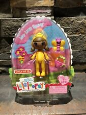 "MGA Lalaloopsy Target Exclusive May Little Spring 3"" Mini Lalaloopsy Figure NIB"