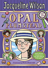Opal Plumstead-ExLibrary