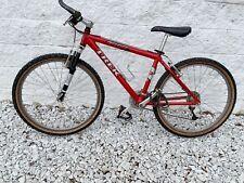 "Trek 6000 Mountain Bike / 21-Speed / 16.5"" Frame / Handbuilt in USA"