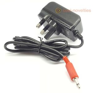 Sinclair ZX80 / ZX81 Replacement Power Pack (PSU) UK 2A MAINS ADAPTER