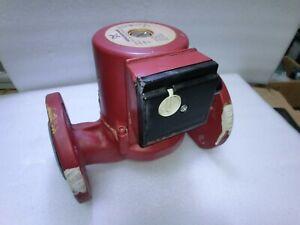 GrundFos UPS32-50 FB 220 Bronze Circulation Pump,52052044,230V~,Part,Fra$95460