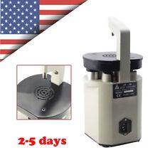 US Dental Lab Laser Pindex Drill Machine Pin System Equipment Dentist Driller CE
