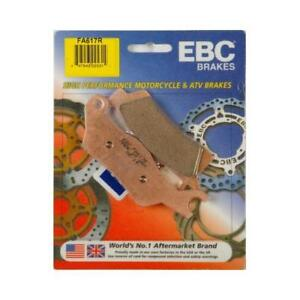 EBC R RIGHT Front Brake Pads for Can Am 13-15 Outlander 500 650 800 R STD FA617R