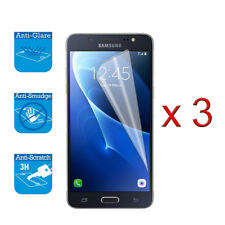 For Samsung Galaxy J5 2016 J510 Screen Protector Cover Guard Lcd Film Foil x 3