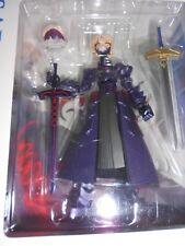 Revoltech Kaiyodo Saber(Alter) Fate/Stay Night by Enoki Tomohide anime Preownd