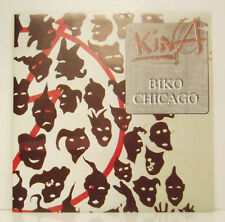 "7""  Kina  Biko /Chicago  SiS Records Limited Edition 1992 NM"