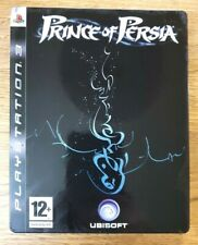 Prince of Persia (Sony PlayStation 3, 2008) Rare Steelbook edition - C